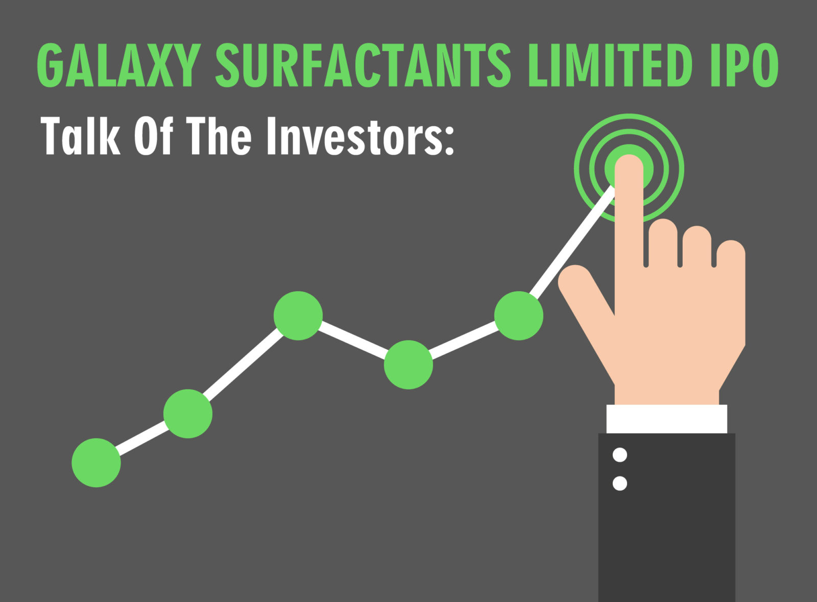 GALAXY SURFACTANTS LIMITED IPO