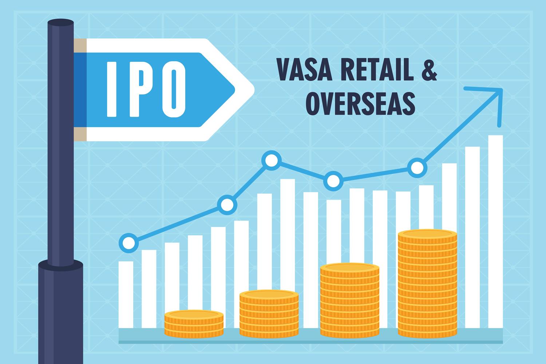Vasa Retail Overseas IPO