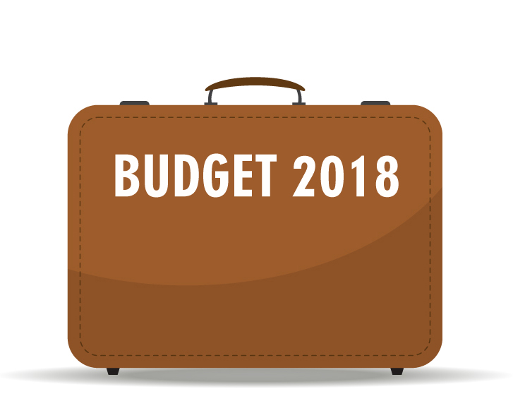 Budget 2018 Winners Farmers Transport Companies Health Care Sector