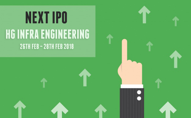 Note Down the Date Feb 26 HG Infra Engineering IPO Will Open & Aims to Raise INR 462 cr