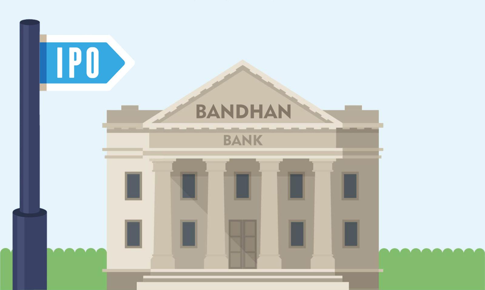 Bandhan Bank IPO Mar 15 Mar 19