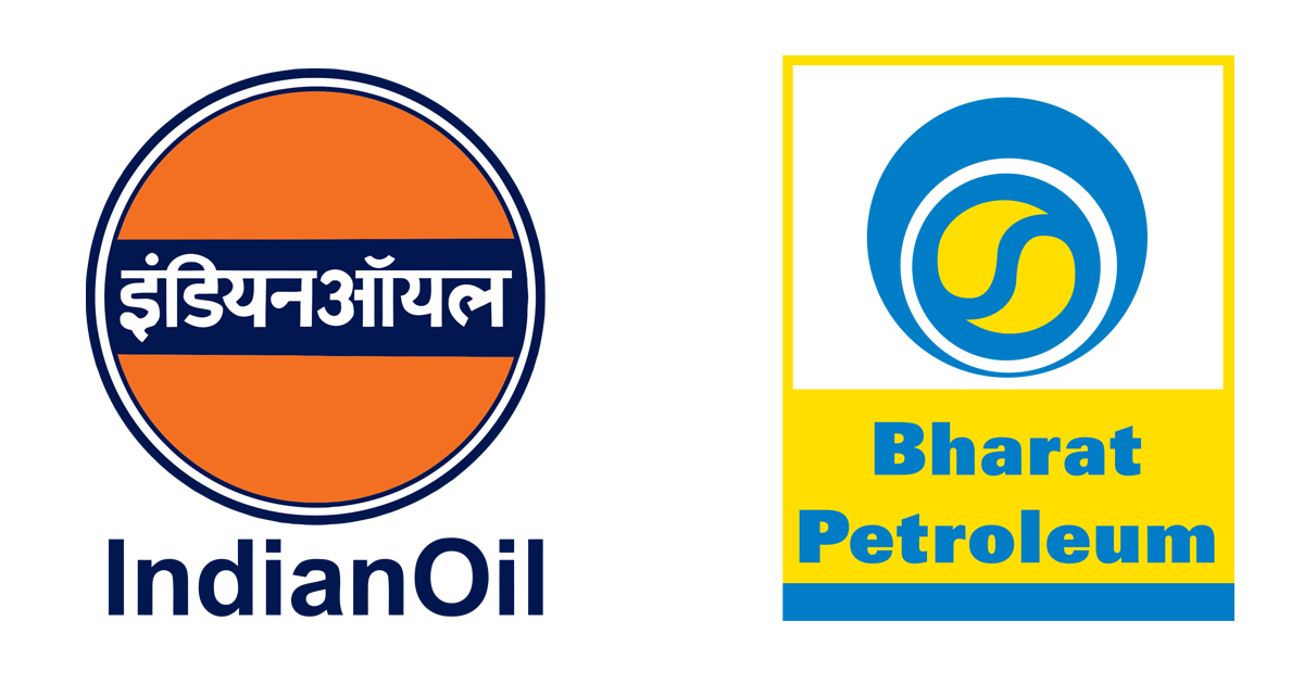 Bharat Petroleum and Indian Oil May Purchase 26% Stake Each in GAIL