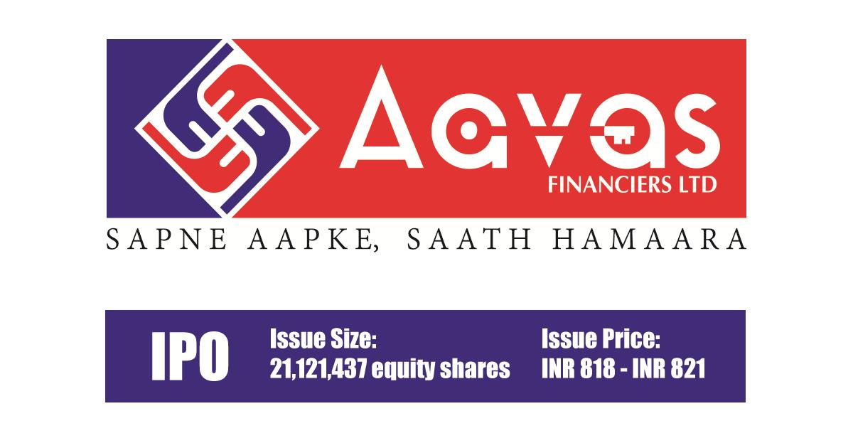 Aavas Financiers IPO