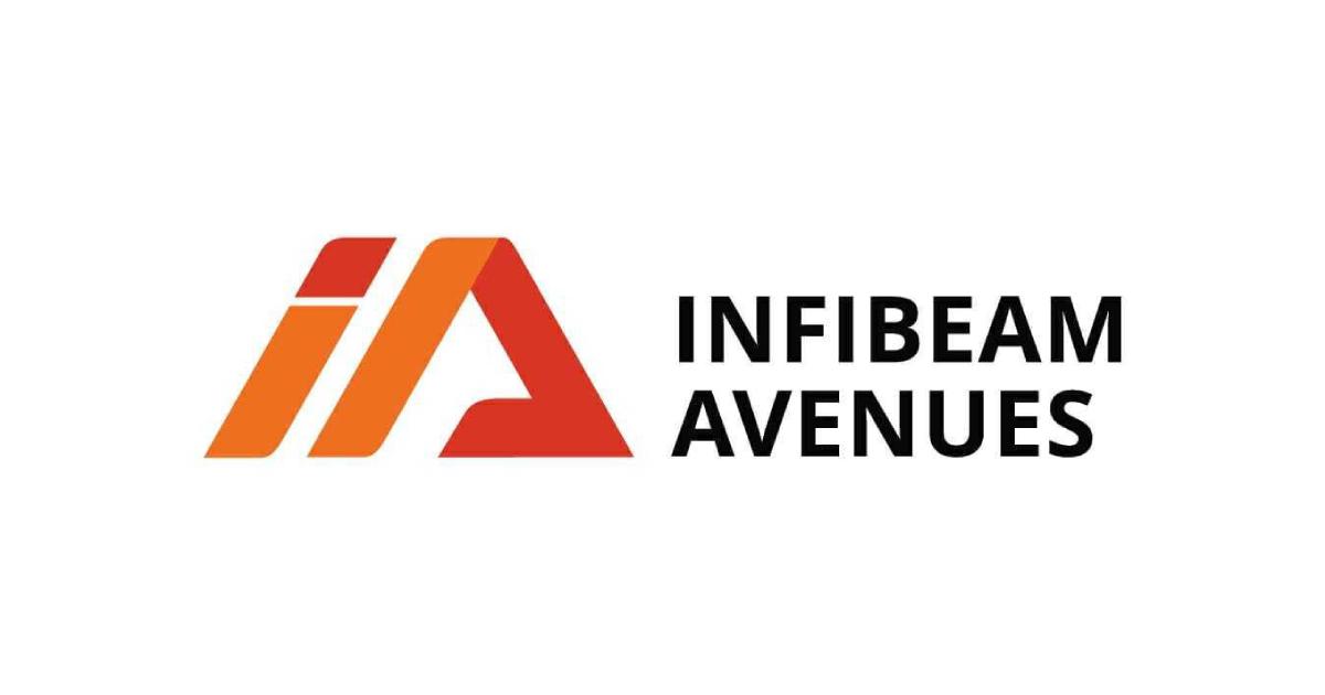 Infibeam Avenues Rises Around 4%