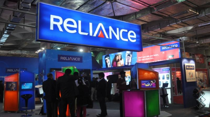 Reliance Communications Surges 12%