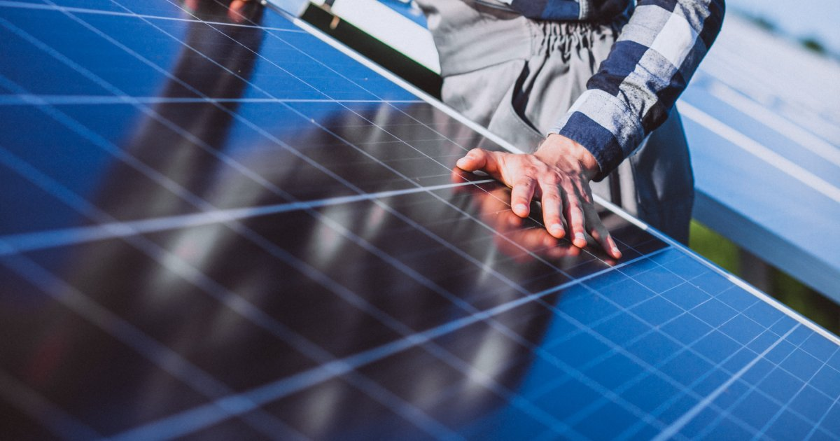 The Share Price of Sterling & Wilson Solar Hikes 3% After Australian Arm