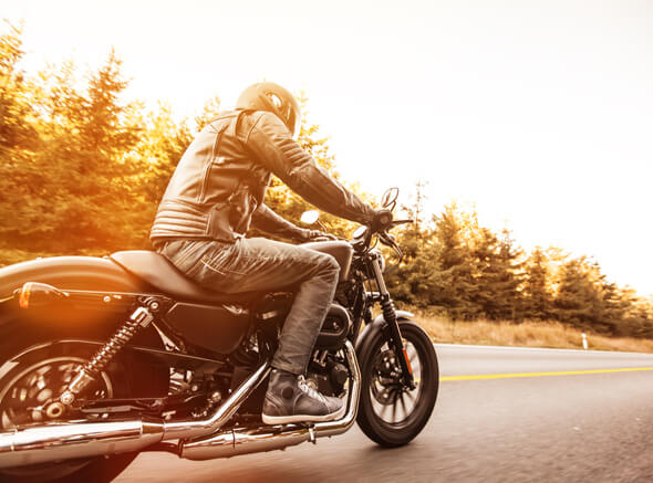 Types of Bike Insurance in India