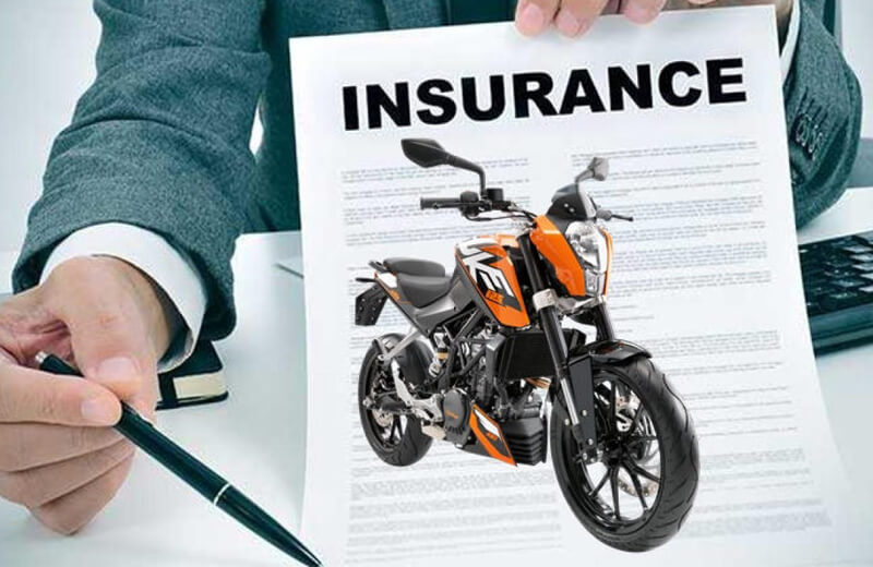 What is Two Wheeler Insurance?